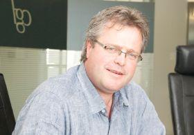 Louis Kriel to leave Capespan