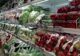 Fruit & veg sales down €1.6bn in Italy