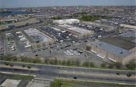 Rail boost for Hunts Point Market