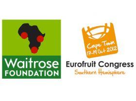 Waitrose Foundation joins SH event