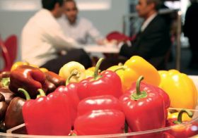 Haluco Exports set to ship peppers