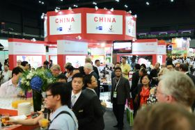 Trade gears up for biggest-ever gathering