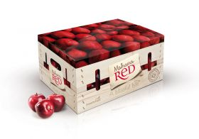 Freshmax launches Mahana Red in US