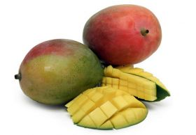 Topsy turvy deal for Brazilian mangoes