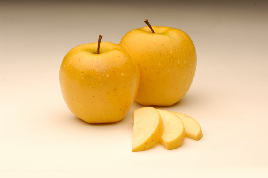 US invites comment on non-browning apples