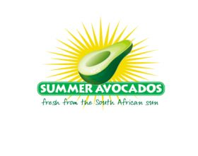 South African avocados on course
