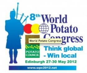 Potato congress focuses on climate change