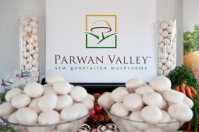 Parwan Valley Mushrooms opens doors
