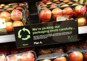 M&amp;S claims carbon neutral first