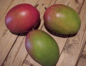 Ecuador to airfreight mangoes to China