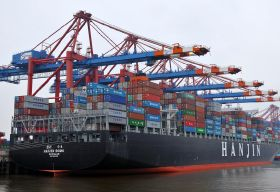 Mergers on horizon for Asia shippers