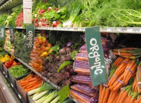 Australian organics look toward Europe