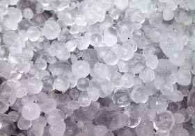 Hailstorm wreaks havoc in key producing region