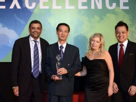 Emirates SkyCargo recognised for excellence