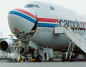 Cargolux to launch Chinese airline