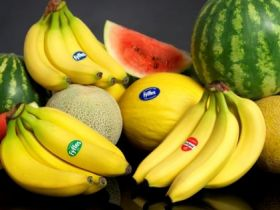 Fyffes enjoys positive start to 2012