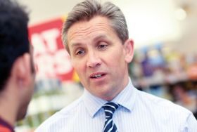 Justin King backs consumer education