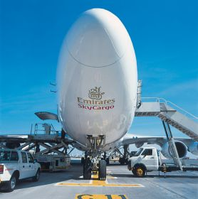 Emirates expands South America coverage