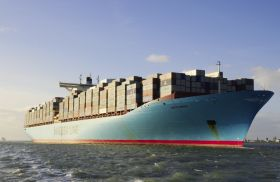 Maersk's sustainability efforts 'pay off'
