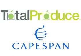 Total Produce ends Capespan alliance