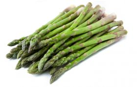 Peruvian asparagus volume to contract