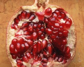 Optimism among pomegranate growers
