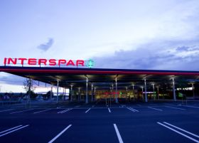 Spar launches Czech convenience format