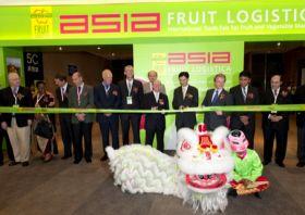 'Unprecedented interest' in Hong Kong event