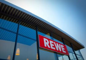 Rewe makes major banana donation