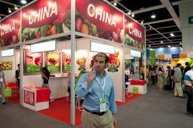 ASIA FRUIT LOGISTICA powers ahead