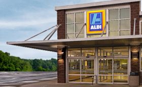 Aldi launches online store on Tmall