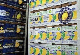 All Lemon forecasts delayed harvest