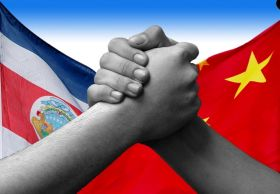 China-Costa Rica FTA in effect