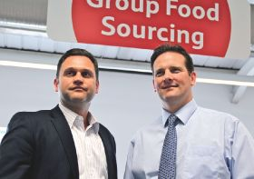 Tesco GFS 'more than just direct sourcing'