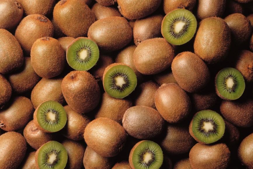 Big Rise In Chilean Kiwi Exports To Eu