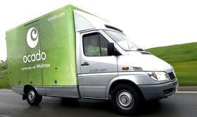 Ocado profits slide after distribution centre investment