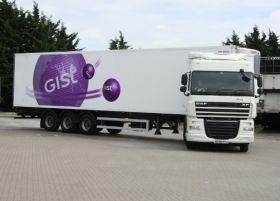 Gist hires new chief executive