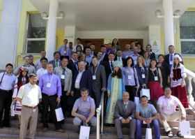 Rijk Zwaan launches Kazakhstan HQ