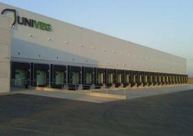 Univeg opens Bulgarian facility