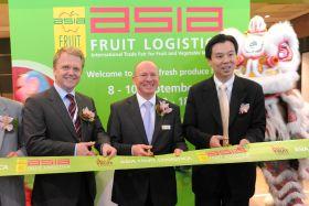 Industry leaders head to Hong Kong
