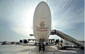 Emirates SkyCargo wins awards