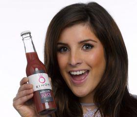 Israeli pomegranate juice launches in UK