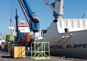 New Zealand targets export boost