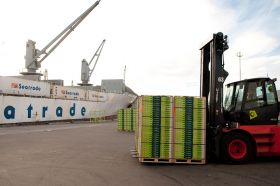 Port of Tauranga inks kiwifruit deal