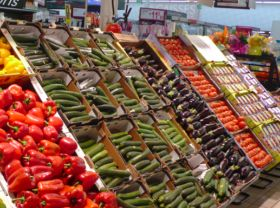 """Veg growers """"not profiting from higher prices"""""""