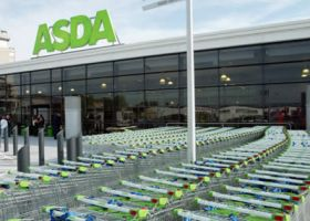 Asda reveals first-quarter earnings