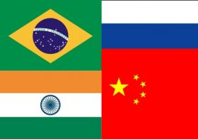 Brics countries form new bank