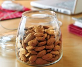 Mixed nuts, mixed fortunes