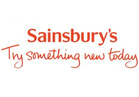 Sainsbury's posts positive growth