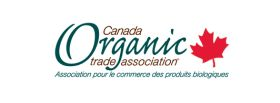 Canadian organic rules in place